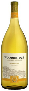 Woodbridge By Robert Mondavi Chardonnay 1.50l